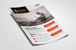Website Designer Flyers Product Image 3