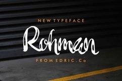 Rohman Product Image 4