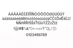 Aariel Sans Serif 7 Font Family Pack Product Image 4