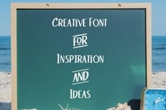 Web Font Rosabella Product Image 4