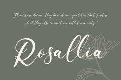 Allisha Croft Beauty Feminine Script Product Image 4