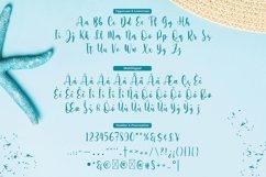 Web Font Safrone - Script Font Product Image 2