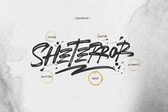 SheTerror Product Image 5
