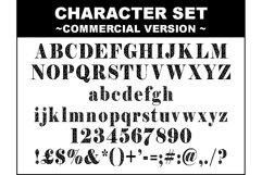 Filigran font Product Image 2