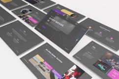 Noxi Filmmaker Keynote Template Product Image 6
