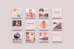 200 Instagram Canva Templates, Instagram Bundle Product Image 5