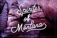 Spirit of Montana Product Image 1