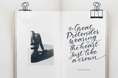 Gelyti is a Beautiful Handwritten Font Product Image 2