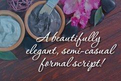 Corinthia 2 Font Set Product Image 3