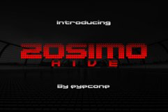 Zosimo Hive Product Image 1