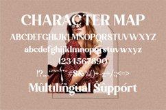 Khalasti - Beautiful Serif Font Product Image 2