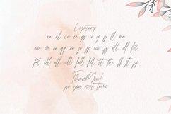 Rattih Putri - Handwritten Font Product Image 14