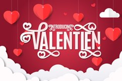 Valentien |For Valentine Day's Product Image 1