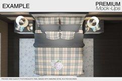 Bedding Mockup Set Product Image 3