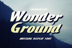 Wonder Ground Product Image 1