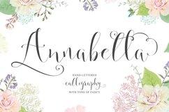 Annabella Product Image 1