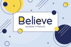 Believe Product Image 1