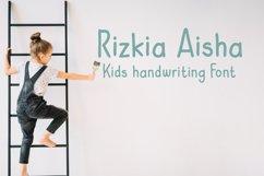 Rizkia Aisha Product Image 1