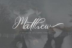 Matthew Product Image 1