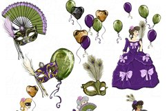 Party clipart Product Image 3