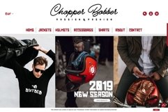 BOBBER BOLD & Cubs Script FONT DUO Product Image 3