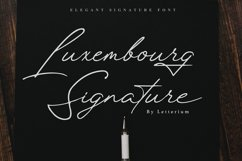 Luxembourg Signature Product Image 1