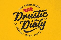Drustic Dialy Product Image 1