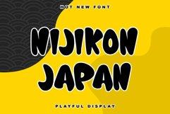 Nijikon Japan Product Image 1
