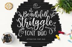 Beautiful Struggle Product Image 1