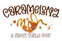 Caramelong Product Image 1