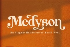 Medyson Product Image 1