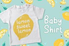 Lemon Press Product Image 3