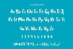 Dunia Kita Exciting Display Font Product Image 5
