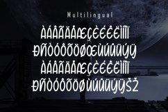 Bancors - Monoline Font Product Image 6
