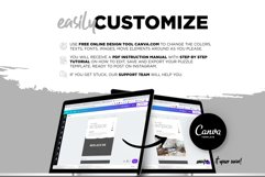Interior Designer Instagram Posts Template | CANVA Product Image 7