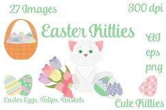 Easter Kitty Product Image 1