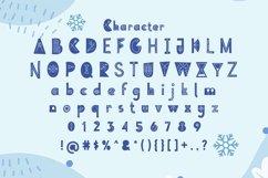 Web Font Pattiera Product Image 2
