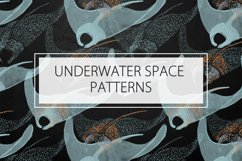 UNDERWATER / SPACE PATTERNS Product Image 2