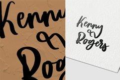 Ratuiga - A Beauty Script Font Product Image 4