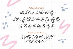 Web Font Sheparad Font Product Image 3
