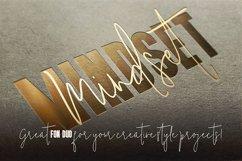 Mindset Font Duo Product Image 4