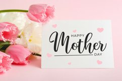Abby Olla   A Romantic Calligraphy Font Product Image 6