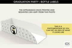 Graduation party Hot dog tray, class of 2021 printable decor Product Image 3