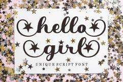 Hello Girl Product Image 1