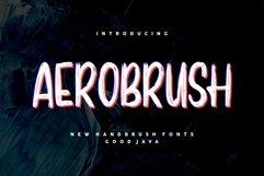 Aerobrush Product Image 1