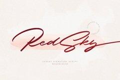 RedSky - Luxury Signature Product Image 1