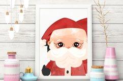 Christmas Clipart Boys Product Image 5