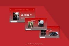 OTOPLUS   Google Slide Template Product Image 2