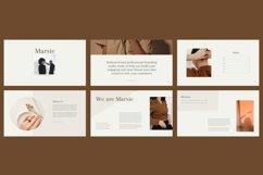 MARSIE Google Slides Template Product Image 2