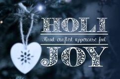 Holijoy font Product Image 2